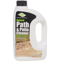 Latest deals from xs stock for Patio cleaning solution