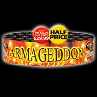 Half Price Armageddon