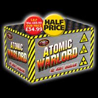 Half Price Atomic Warlord