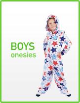 Boys Onesies