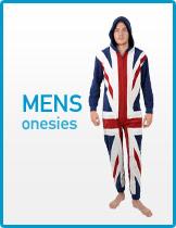 Mens Onesies