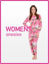 Womens Onesies